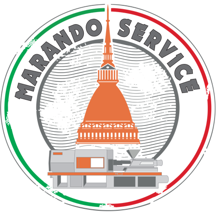 Sale and service on injection molding machines: Marando Service S.r.l.