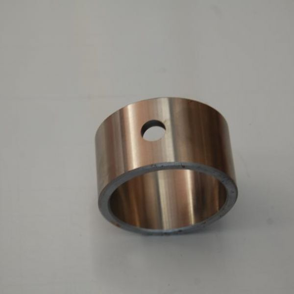 Bushing toggle for Sandretto injection machinery